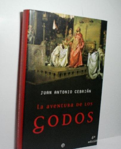 La aventura de los godos: Amazon.es: Libros