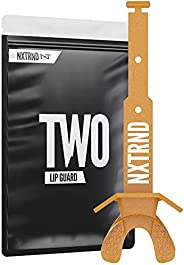Nxtrnd Two Football Mouth Guard, Mouth Guard Football, Football Mouthpiece, Football Mouth Guard Youth, Compat
