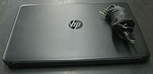 "2018 HP 15.6"" Touchscreen High Performance Laptop PC, AMD Quad-Core Processor 4GB RAM 500GB HDD WIFI HDMI DVD Radeon R5 Graphics Windows 10 Home - Black"