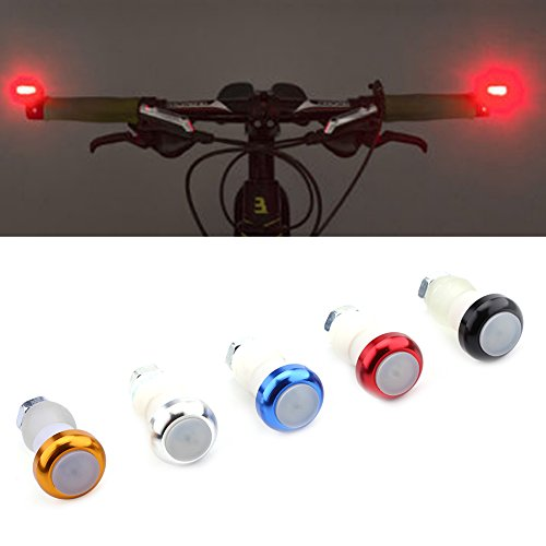 Bicycle Turn Signals - 4