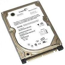 Seagate Momentus 80GB UDMA/100 7200RPM 8MB 2.5-Inch Notebook Hard Drive