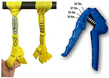 Talon Grip Plus Superhuman Gripper