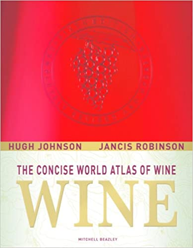 The World Atlas Of Wine Pdf