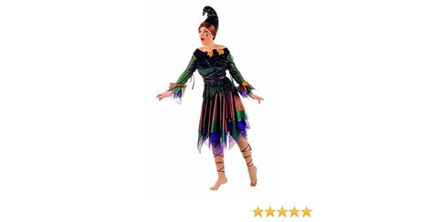 Limit Sport - Disfraz de elfa para adultos, talla L (MA493 ...