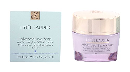 1.7 Ounce Bath Bubbles - Estee Lauder Advanced Time Zone Age Reversing Line Wrinkle Creme, 1.7 Ounce