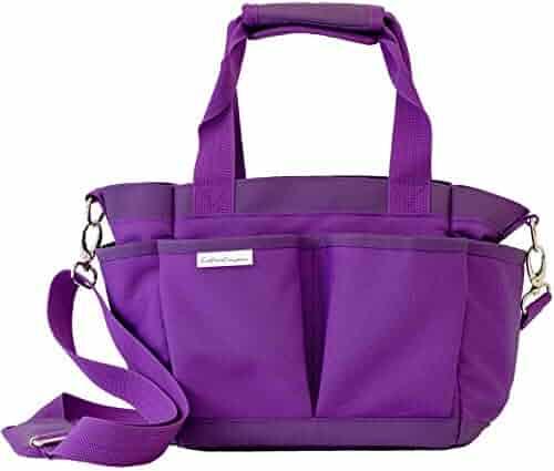 Gemini CC-STOR-GOTOTE Crafters Companion Go Tote Bag us one Size Purple 4c8400e9b2a01