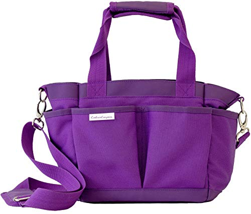 Gemini CC-STOR-GOTOTE Crafters Companion Go Tote Bag, us:one Size, Purple