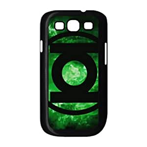 Green Lantern Samsung Galaxy S3 9300 Cell Phone Case Black delicated gift US6020897