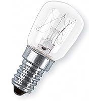 Osram Special T26 Glühlampe, E14-Sockel, 15 Watt