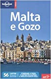 Front cover for the book Malta e Gozo by Neil Wilson