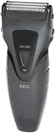 AEG Afeitadora eléctrica Wet&Dry HR 5627 - Vendedores Amazon ...
