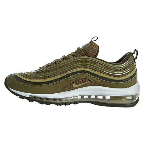Donna Multicolore 97 W Medium Olive Scarpe Sequoia Olive NIKE Neutral Max Basse Ginnastica da 200 Air 18txB