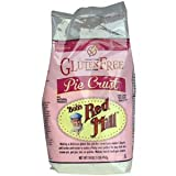 Bobs Red Mill Mix Gf Pie Crust