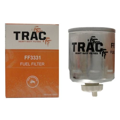 Complete Tractor FF3331 Fuel Filter For Bobcat Case International Harvester Ford New Holland