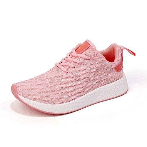 Unisexe Adultes Chaussures De Sport Course