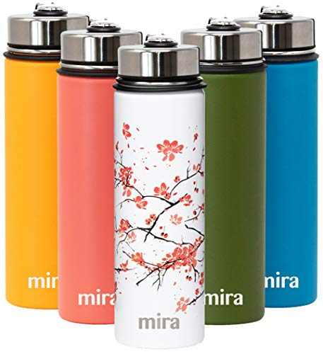 MIRA Insulated Reusable Water