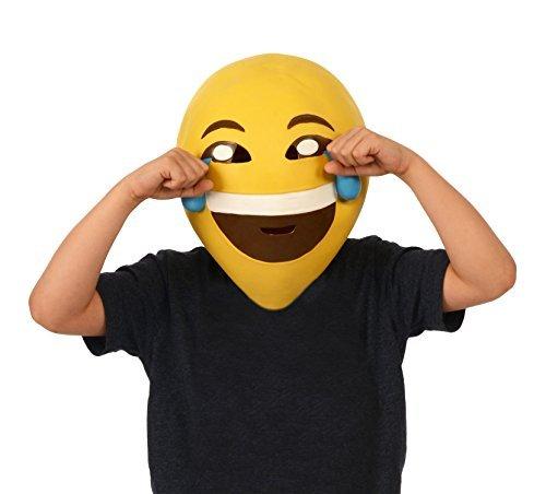 (Emoji Universe: Emoji Tears of Joy Latex)