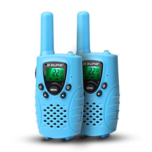 long range police radio - 9