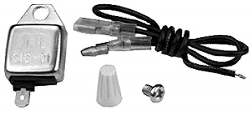 Electronic Ignition Module (Electronic Ignition Igniter)