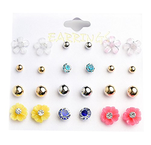 belle-donne-flower-shape-pearl-earrings-12pcs