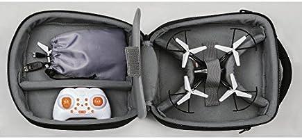 Hama Funda para dron Incluye Accesorios (Universal, Apto para dron ...