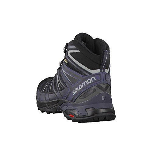 SALOMON X Ultra 3 Mid GTX, Chaussures de Randonnée Hautes Homme 4