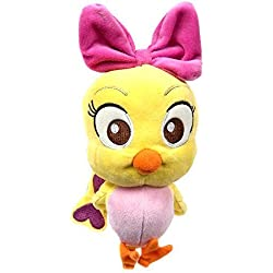 Disney Exclusive 7 Inch Plush Cuckoo Loca by Minnie Mouse