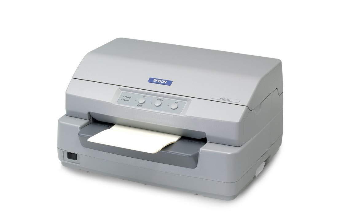 Buy Epson Plq 20 Dot Matrix Printer Online At Low Prices Lq310 In India Reviews Ratings