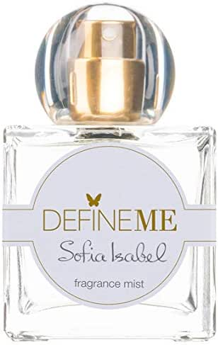 DEFINEME Fragrance Mist - 50ml - Sofia Isabel