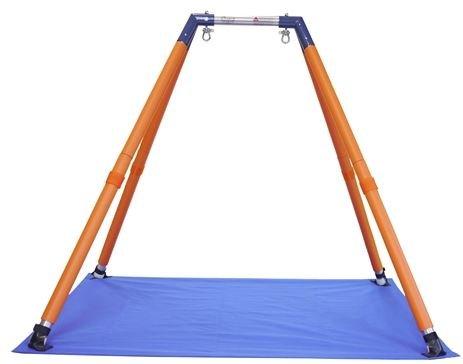 Haley's Joy On the Go Swing Frame, 2-pt suspension - Size 1