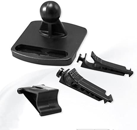 B Baosity マウントブラケット ホルダークリップ 自動車 Garmin Nuvi GPSデバイス用 - パラガーミントムトム