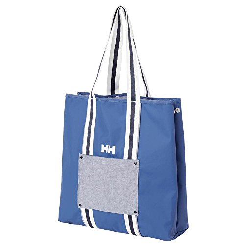 Bolsa Tela Azul 36x24x45 evening De Y Unisex Tote Helly Hansen Cm Playa H X L w Blue Travel Beach Adulto YwIxw67n