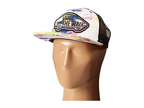 (VANS BEACH GIRL TRUCKER HAT)