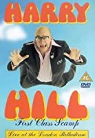 Harry Hill - First Class Scamp - Live