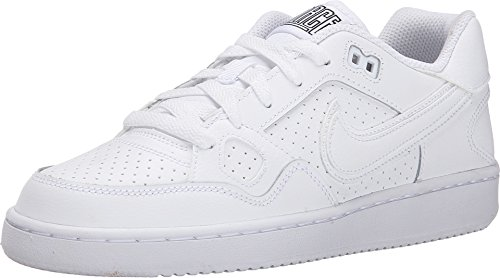 Nike Kids Son of Force (GS) All White Size - Force Nike Of Son
