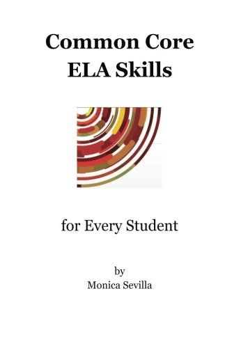 Common Core ELA Skills for Every Student ebook