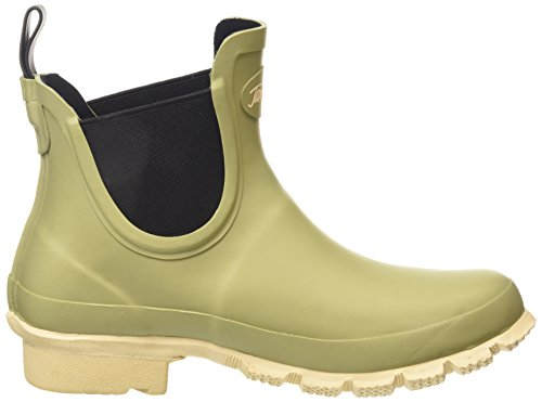 Rubber Austin Boot Women's Sage Ankle Jane Adele dtxqPtg