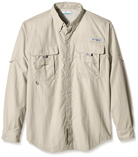 Columbia Herren Hemd Bahama II Long Sleeve Shirt