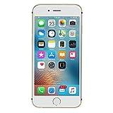Apple iPhone 6, AT&T, 64GB - Gold (Renewed)