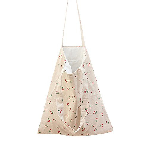 Cherry Tote Bag - 1