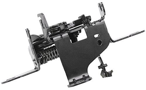 AUTOPA Hood Latch Lock + Release Pull Latch Handle for Volkswagen Golf Jetta 2000-2006 by AUTOPA (Image #7)