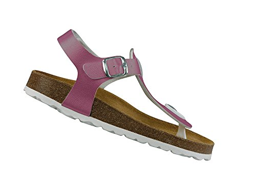 Lico Women's Clogs Pink