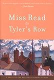 Tyler's Row (Fairacre Book 9)