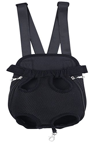 MaruPet Front Cat Dog Backpack Travel Bag Sling Carrier P...