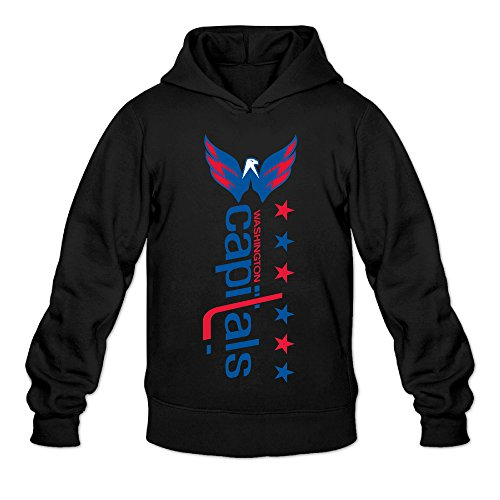 ak79-mens-sweatshirt-washington-capitals-logo-size-xl-black