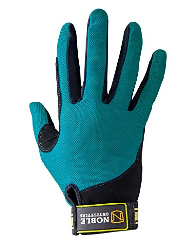 Noble Outfitters Glove Mesh, Deep Turquoise, ()