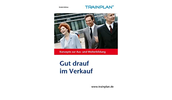 TRAINPLAN - Veränderungsmanagement (German Edition)