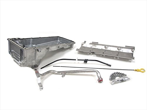 General Motors, PAN Kit, 19212593 GM