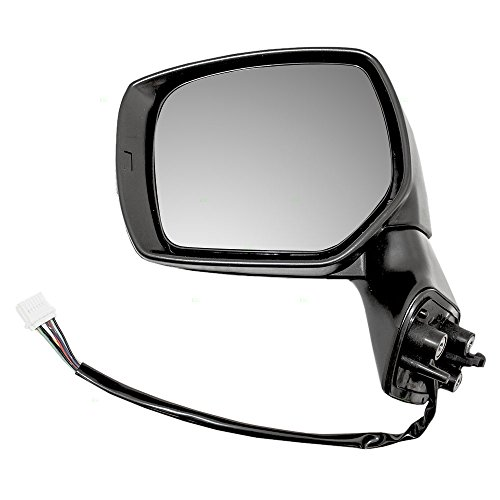 Forester Driver Side Mirror Subaru Replacement Driver