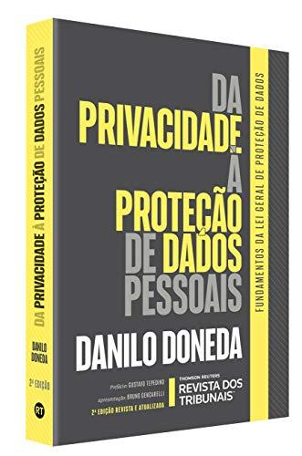 Privacidade À Proteção Dados Pessoais